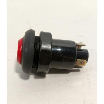 Komatsu Equipment Lock Switch / Button (OEM-New) Part # 312612055