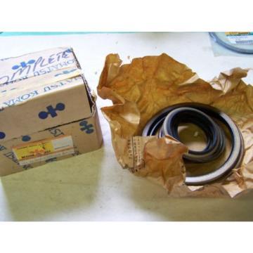 Komatsu Seal Service Kit Part No. 154 61 05012 - New In The Box