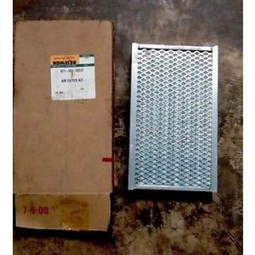 Komatsu Air Filter 421-07-12312