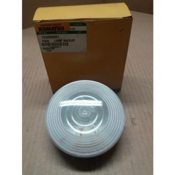 Komatsu Lamp back up 1434594H1   T14
