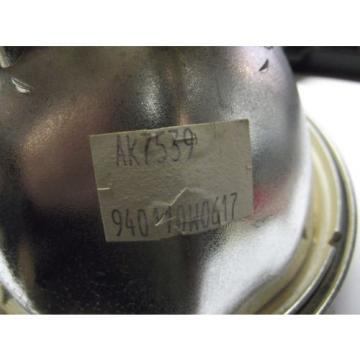 AK7539 Komatsu High Beam Lens / Reflector w/o Bulb