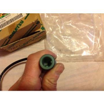 Komatsu Sensor NOS # 7861-91-4500