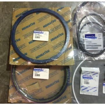 Genuine OEM Komatsu PC200 Rear Suspension Seal Kit AK5750