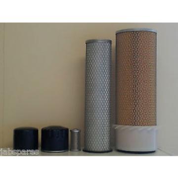 Komatsu PC75 Filter Service Kit