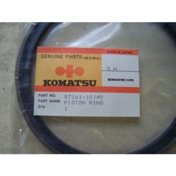 Komatsu HD205-WS16-WS23 Piston Ring Part # 07161-10140 New In The Package