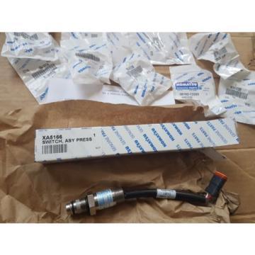 New Komatsu Pressure Switch XK0927