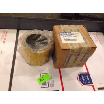 New OEM Komatsu Excavator Genuine Parts Spacer 21K-70-23130NK Fast Shipping!