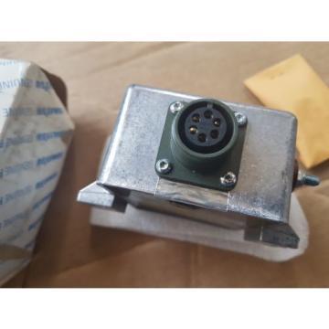 New Komatsu Regulator XA2109