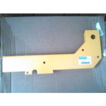 New OEM Komatsu D20 D21 c frame covers left or right  -6 or -7