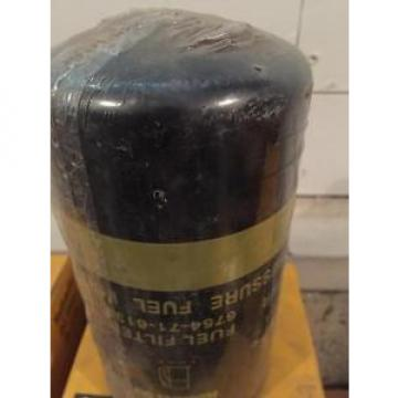 Komatsu Parts 6754716130 Baldwin BF7957 Napa 3956 Wix 33956
