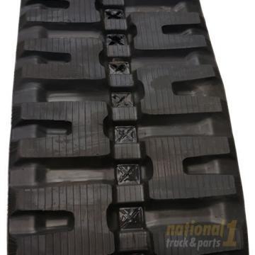 Komatsu CK35-1Rubber Tracks / Komatsu CK30-1 Rubber Tracks Size 450x86x56
