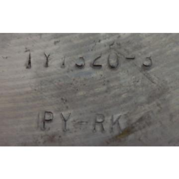 NIB KOMATSU EH7320 PIN TY1320-3 TY13203