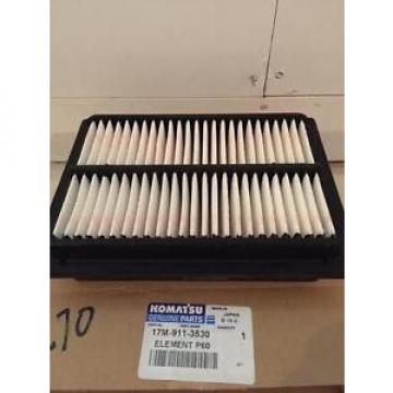 Komatsu Parts 17M9113530 Baldwin PA5328 Cummins AF25573 Wix 24469