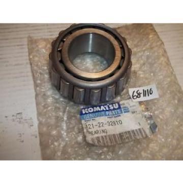 New Genuine Komatsu 421-22-32810 Roller Bearing Wheel Loader WA450-5L WA380-5L