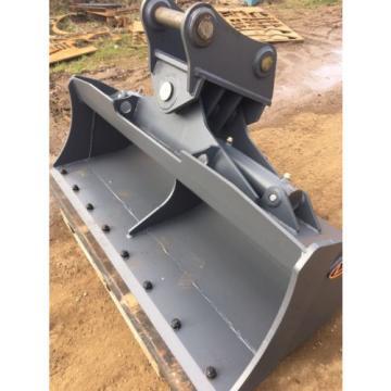 13 Ton tilt Grading Bucket Heavy Duty Dual Cylinder CAT HITACHI KOMATSU JCB