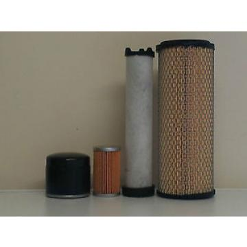 Komatsu  PC45R-8 w/4D84E Eng. Filter Service Kit