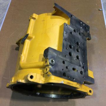 Komatsu 423-15-00100 NEW OEM Transmission Case Assembly for WA350-1, WA380-1