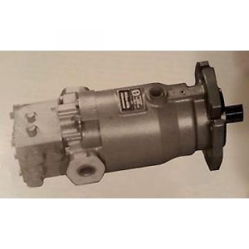 20-3010 Sundstrand-Sauer-Danfoss Hydrostatic/Hydraulic Fixed Displacement Motor
