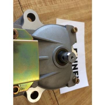 7834-41-3002 7834-41-3003  Komatsu PC300-7 PC360-7 PC400-7 Throttle motor