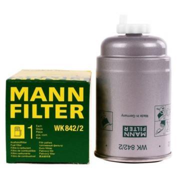 Diesel Filter Kraftstofffilter WK842/2 MANN-FILTER ALFA ROMEO RENAULT VOLVO