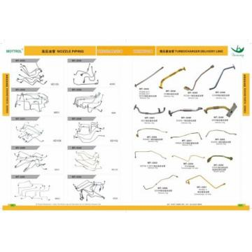 6137-82-8200 465044-0261 TOB59 TURBOCHARGER FITS KOMATSU PC200-3 PC220-3 6D105