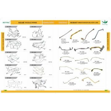 TA3103 6205-81-8110 4656-0216 TURBOCHARGER FITS KOMATSU PC120-5 4D95 S4D95L
