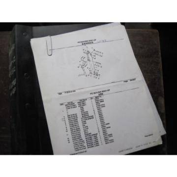 Komatsu Excavator PC120-6Z SHOP SERVICE REPAIR Manual Book