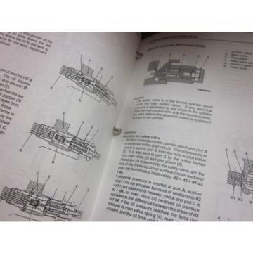 Komatsu WA320-3 Wheel Loader Repair Shop Manual