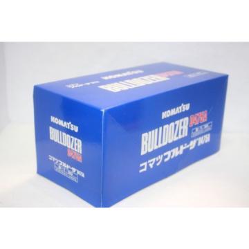 REPLICARS KOMATSU D475A BULLDOZER 1/50 SCALE SCALE DIECAST MODEL