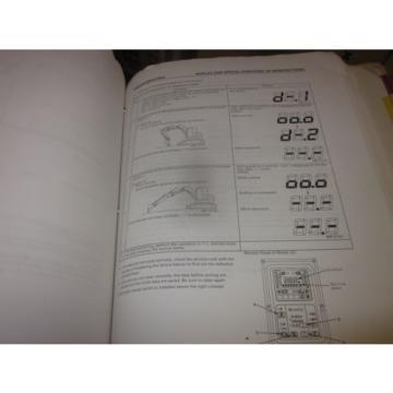 Komatsu PC78US-6 Hydraulic Excavator Service Repair Manual