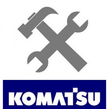 Komatsu Bulldozer D600D  D600 D Service Repair  Shop Manual