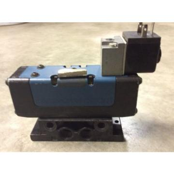 Rexroth Greece china Ceram GS10061-2440 Solenoid Valve 150PSI