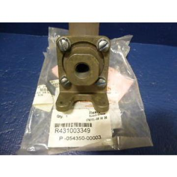 Rexroth Korea Japan R431003349 Shuttle Valve P54350-3