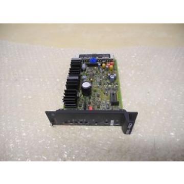 Bosch Singapore USA Rexroth PV45-RGC1 0811 405 101 Amplifier Card Top Zustand