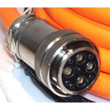 NEW USA France REXROTH RKL4349 CABLE 7.00M LENGTH RKL4349/007.0