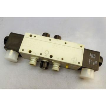 RexRoth Italy china Pneumatic Valve 5727410420