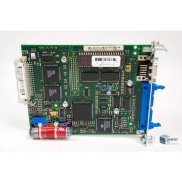 Rexroth Singapore USA Indramat DLC1.1-DG1-03V16-MS Single Axis Control Card DLC 1.1, CPU Neu