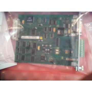 *REMAN India Italy * INDRAMAT REXROTH R911262553 DAA01.1 TOCCO 11W50 ANALOG INTERFACE MODULE