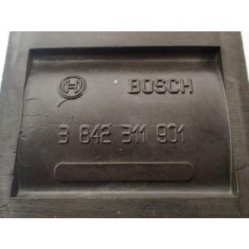 BOSCH Canada Singapore REXROTH CYLINDER BLOCK 3842311949