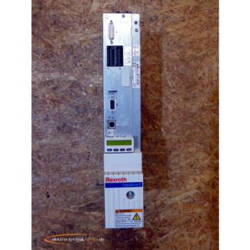 Rexroth Mexico Canada HCS02.1E-W0028-A-03-NNNN IndraDrive C