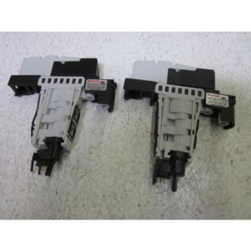 LOT Singapore Greece OF 2 REXROTH R 414 000 595 *USED*