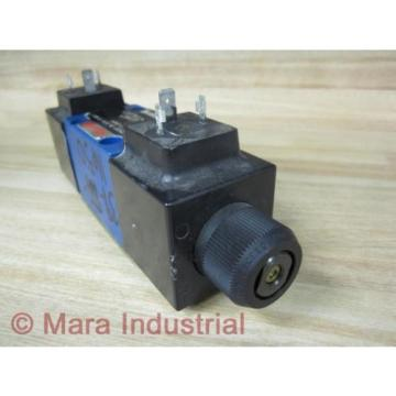 Rexroth Germany Mexico Bosch R900552321 Valve 4WE6D62/OFEW110N9K4 - New No Box