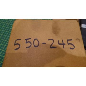 NEW Italy Mexico GENUINE REXROTH SPECIAL PURPOSE HYDRAULIC PUMP 7878, 550-245, 550245