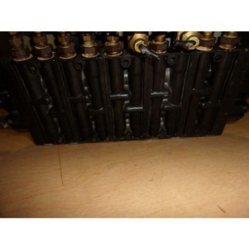 Rexroth France Greece Ceram GT10061-2400 5 Pneumatic Valve Set *FREE SHIPPING*
