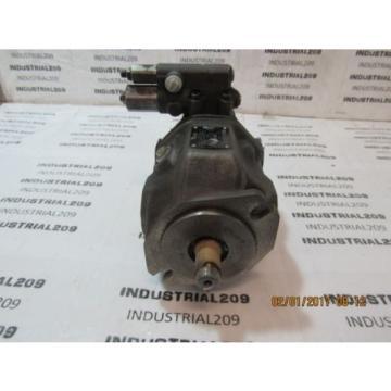 REXROTH A10VS018DFR/31R HYDRAULIC PUMP NEW