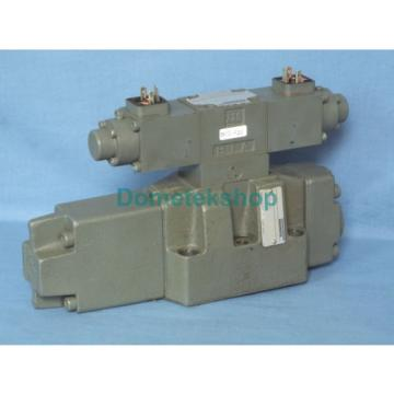Mannesmann Singapore Russia Rexroth 4WRZ 16 W150-50/6A24Z4/D3M *588057/0* Hydraulic Valve Assmbly