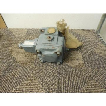 REXROTH HYDRAULIC PUMP 1PV2V3-42/25 RA12MC25A1