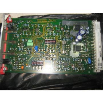 (Q5-3) Canada china 1 NEW REXROTH VT-VSPA-1-D10 PC BOARD
