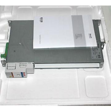 Indramat Dutch Greece Rexroth HMD01.1N-W0012-A-07-NNNN Doppelachsmodul Leistungsteil NEW NEU