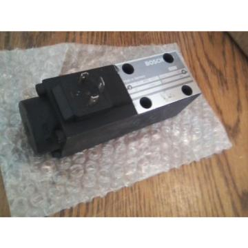 *BRAND Mexico Canada NEW*  / BOSCH REXROTH 0-811-402-031 315/P.MAX PV/4-180 PROPORTIONAL VALVE